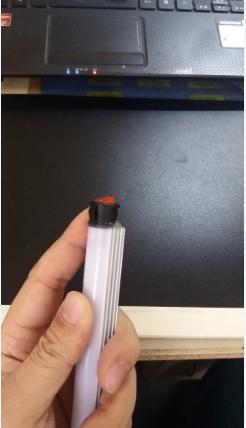 2.9包邮的5VLED灯加10元三个的2节18650充电宝大合体