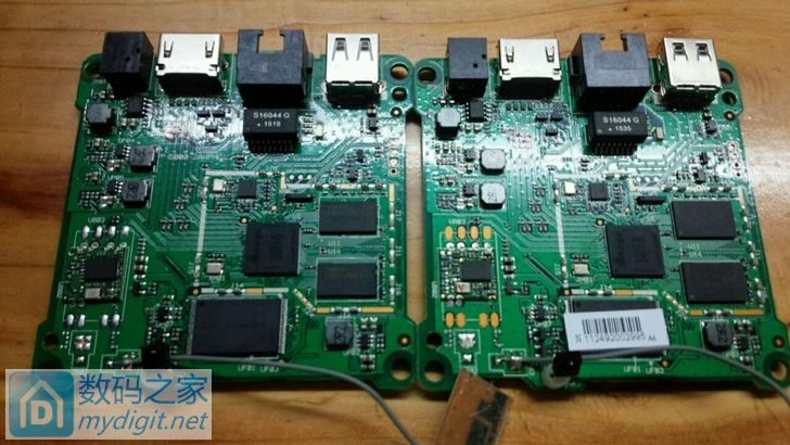 120包邮韵达出两个好的乐家盒子主板晶晟S805+1G运存+4G内存/喜欢DIY的坛友们来秒
