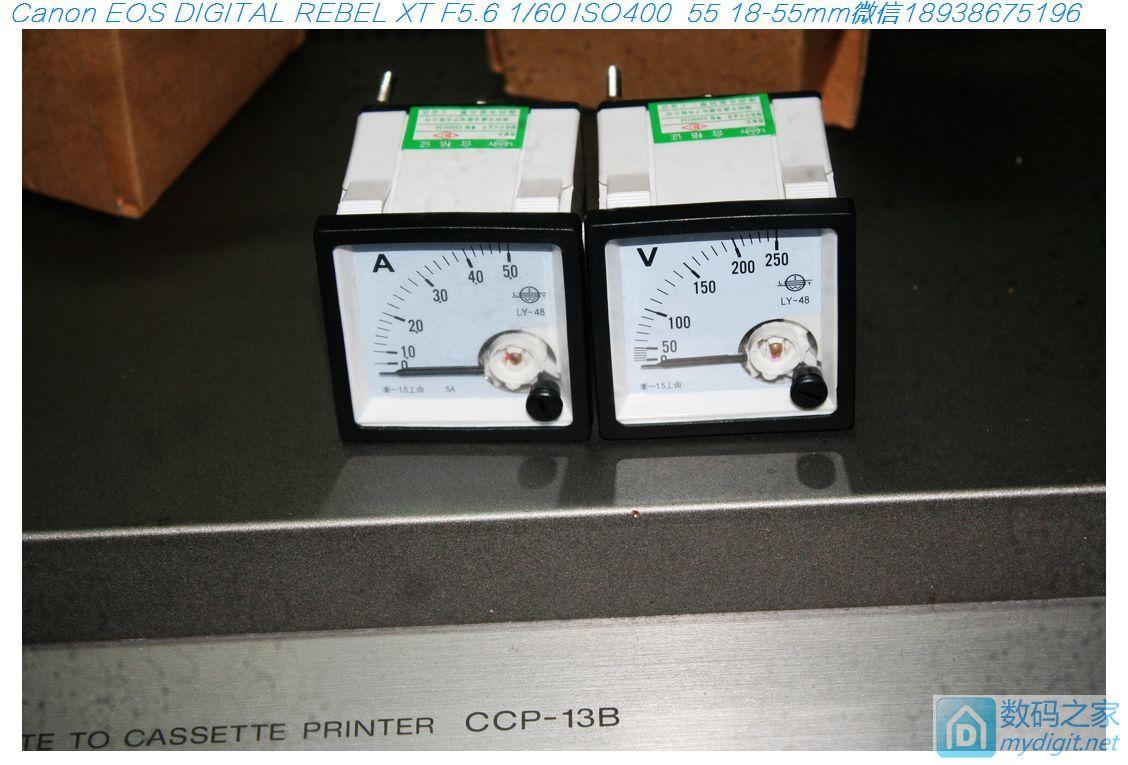全新250V和5A表头10元一对,艾利和电信手机福禄克主板