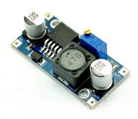 电子元件促销!USB电流电压表!电阻包!降压升压充电模块!USB灯!热缩管二极管保险丝