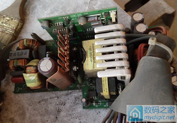 服务器电源 ACBEL P07007