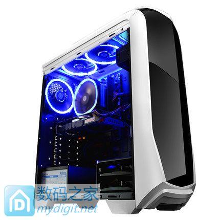 京天华盛i5 7500/GTX1060独显游戏主机配置评测 网友评价