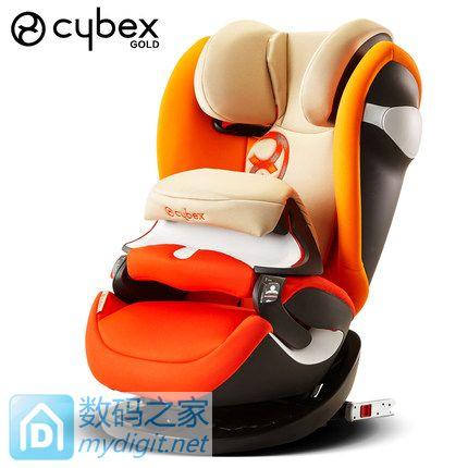 CYBEX儿童安全座椅Pallas M-fix怎么样好吗,CYBEX儿童安全座椅质量好吗