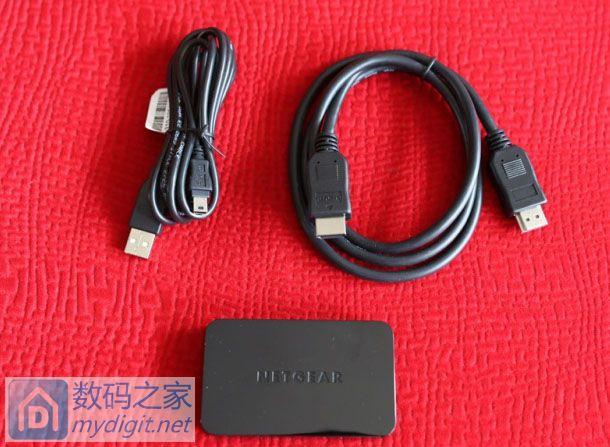 无线传屏,终于找到最好的方案了。NETGEAR PTV3000