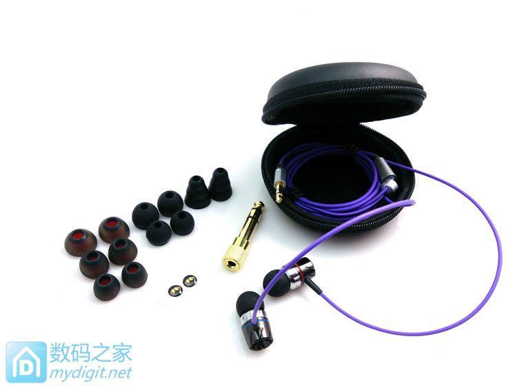 出专业HIFI圈铁发烧耳机 DIY手工顶级动圈耳机 蓝牙用单边耳机汇总贴