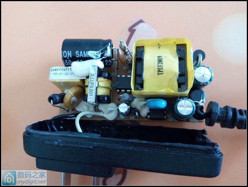 新手维修机顶盒开关电源 ,首次使用测试负载神器(一)