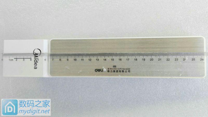 未用先拆!测评美的可移动LED台灯(Midea MTD3.5-M/K-02)