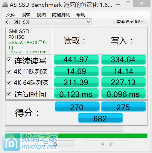 终于开卡成功修好SSD了,感谢各位。