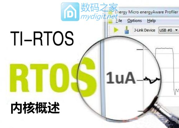 TI-RTOS内核概述