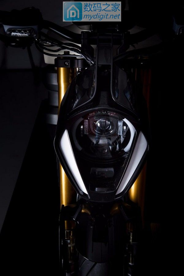 Volt Lacama:隔着屏幕都闻得到刺鼻意式风味的新能源摩托