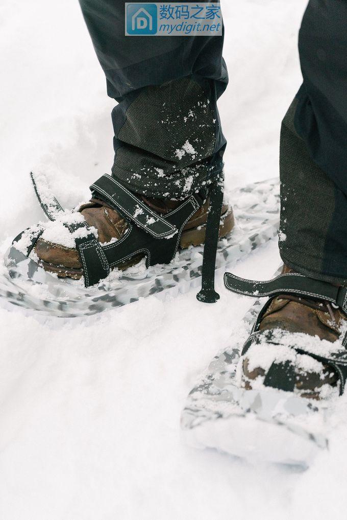 古有陆巡,今有脚感魔幻的Eva 大板牙全地形雪橇
