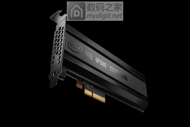 3D XPOINT大显神威 英特尔推售闪腾DC 4800X数据中心SSD