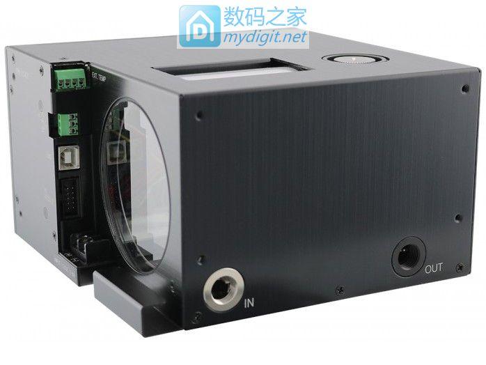 D个简易空调那都不算事 Koolance发布ALX模块化水冷散热