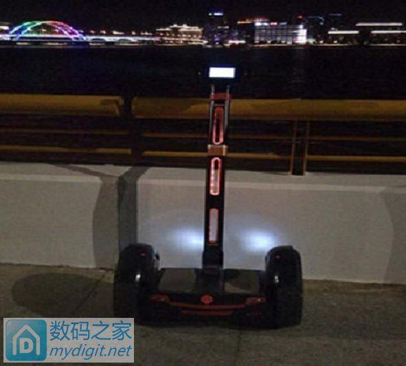 小米平衡车