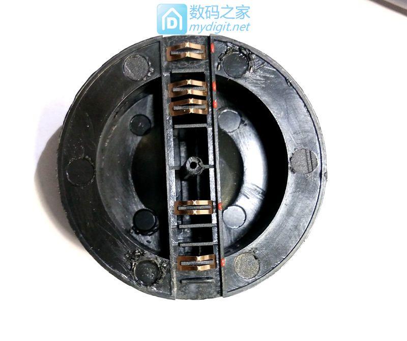 ATTEN(安泰信)DT9205A数字万用表维修
