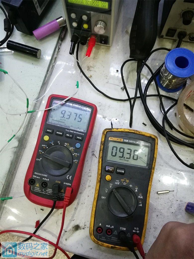 UT61E 2V低电压启动