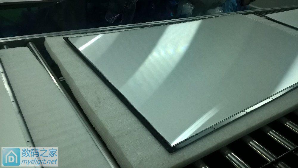 液晶电视面板生产线
