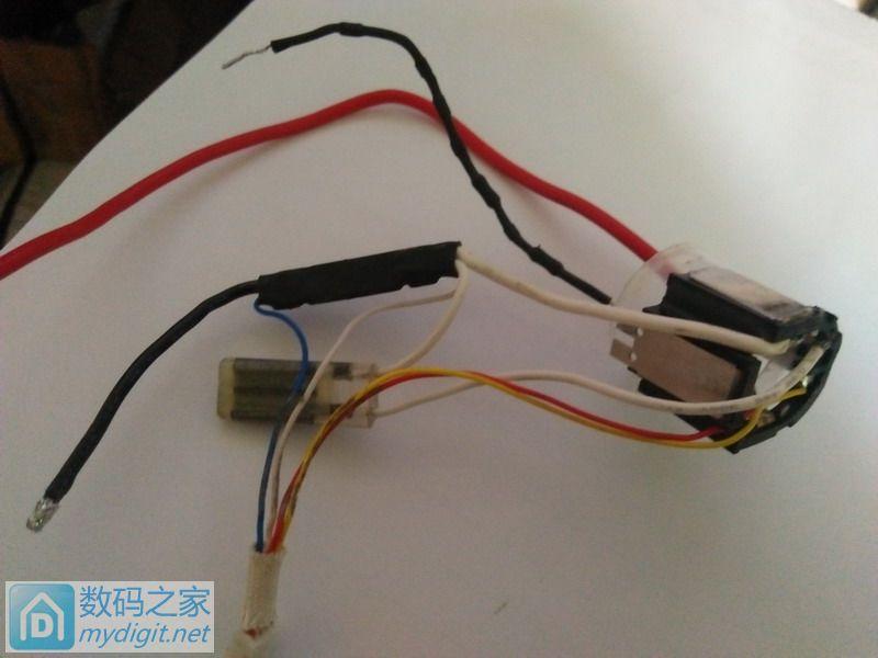 求助12V锂电池识别电阻及松下电池电量指示使用方法