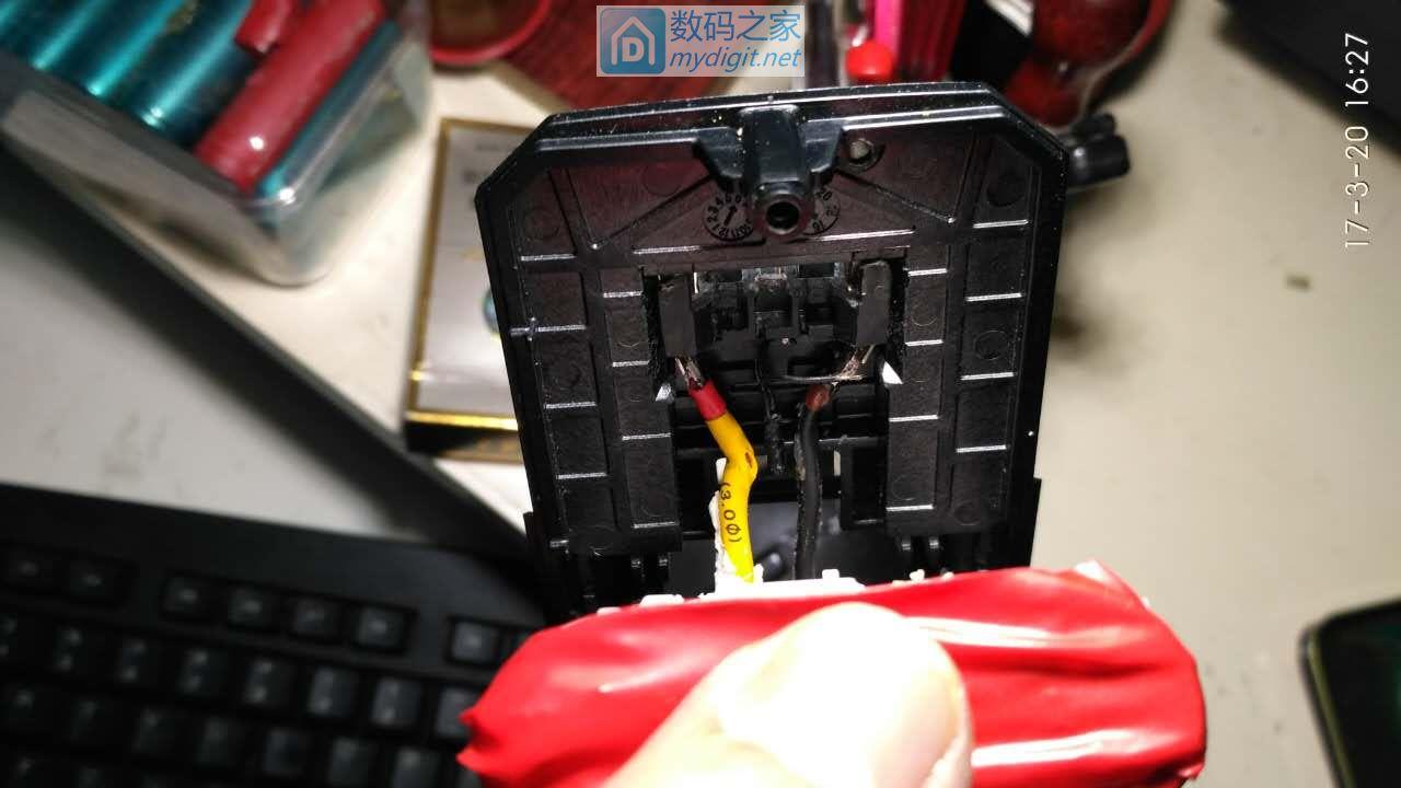 喜利得B12电池诞生记!