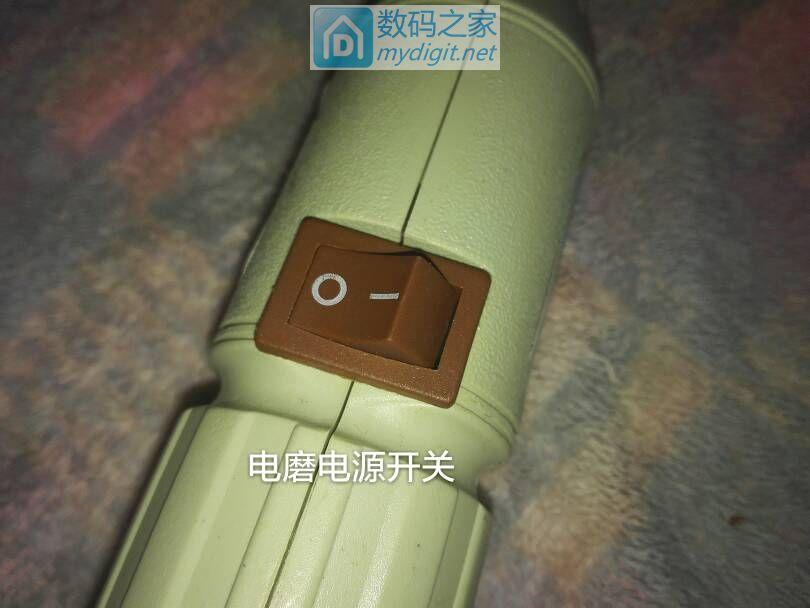 Peticure充电小电磨拆解