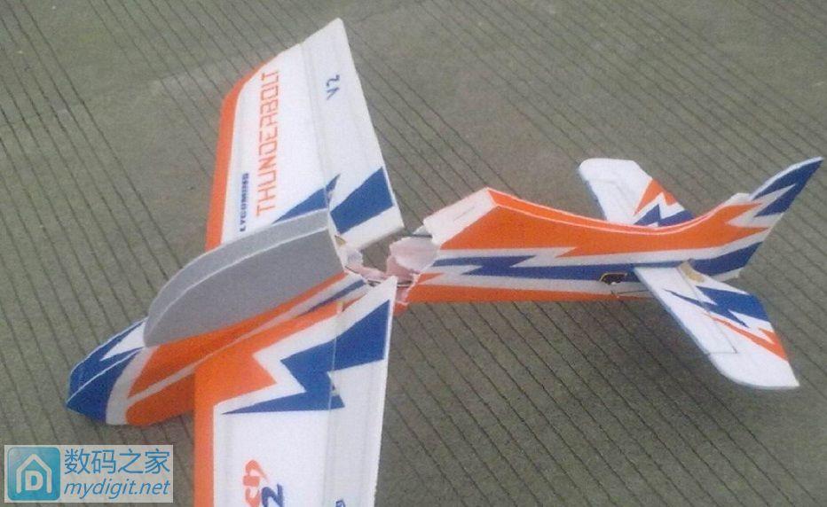 喜欢看摔飞机吗?