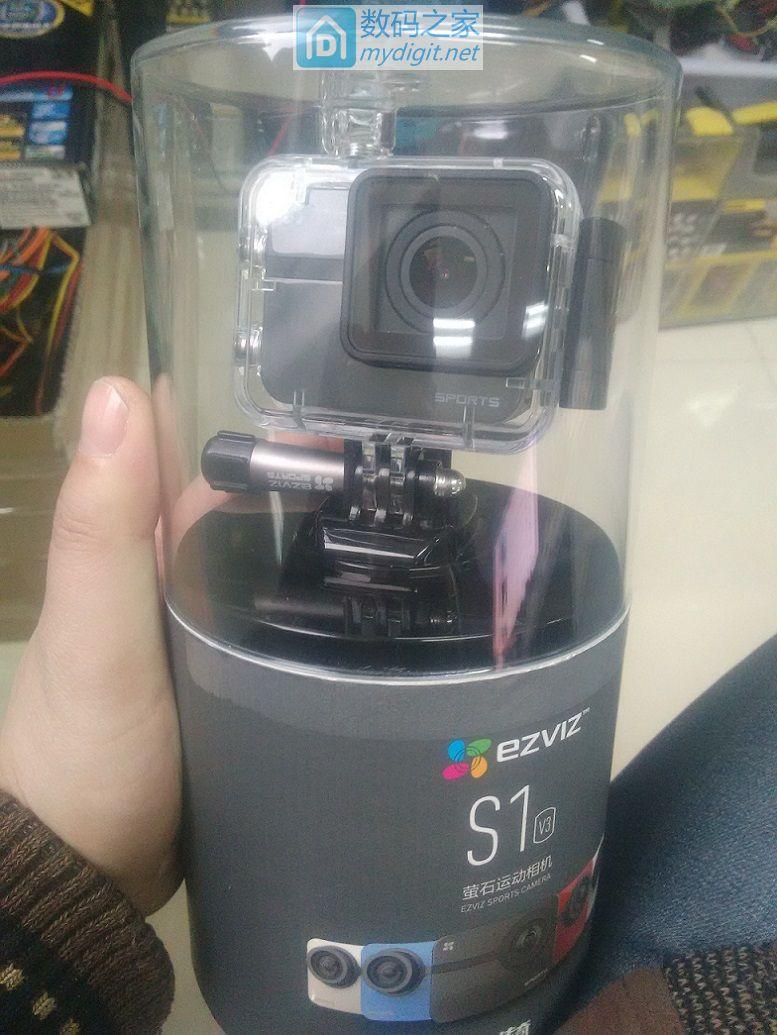防水运动相机低价处理