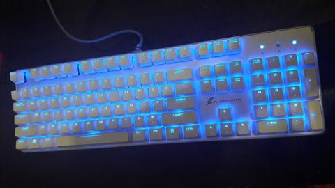 再出一些铝壳机械键盘都有鼠标送!!!!