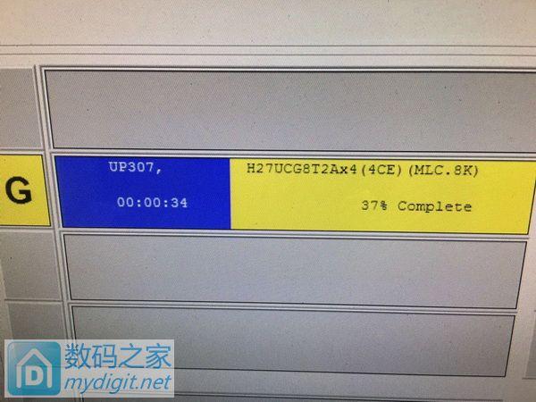 金士顿dt 100 g3量产后的现象主控是ps2251-07-v,求教.