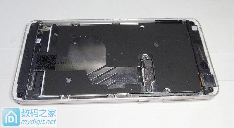 强迫症是如何修手机的?拆修乐视1S