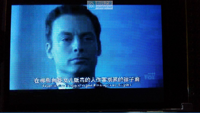 GD32也疯狂!超频上avi视频解码播放 240*320 10fps