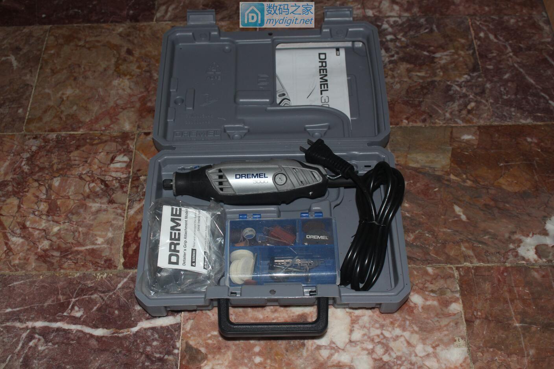 DREMEL 3000 (F0133000RC)