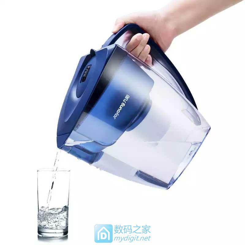九阳净水壶净水器家用