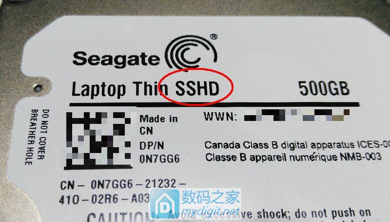 SSD太贵,HDD太慢,SSHD你怎么看?带你了解固态混合硬盘