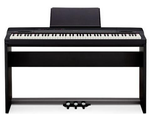 卡西欧PX160电钢琴怎么