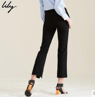 lily女装是几线品牌,
