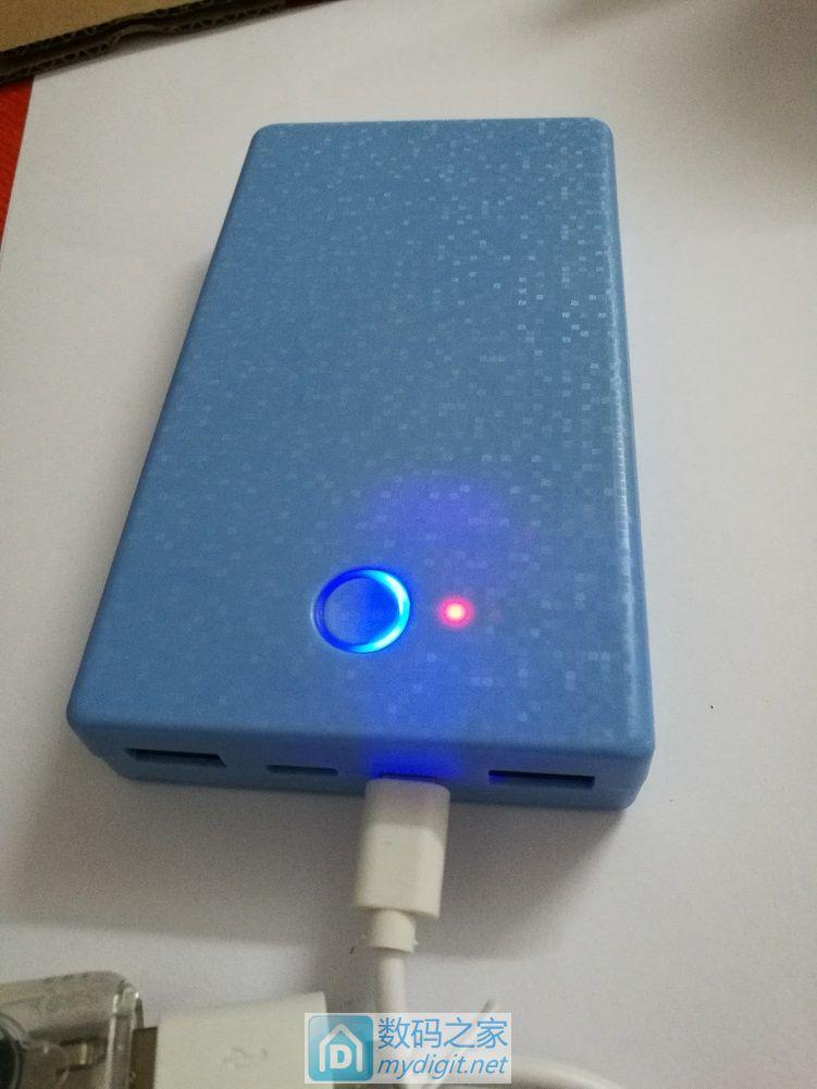 Re:DIY移动电源自制充电宝大家可以看一下