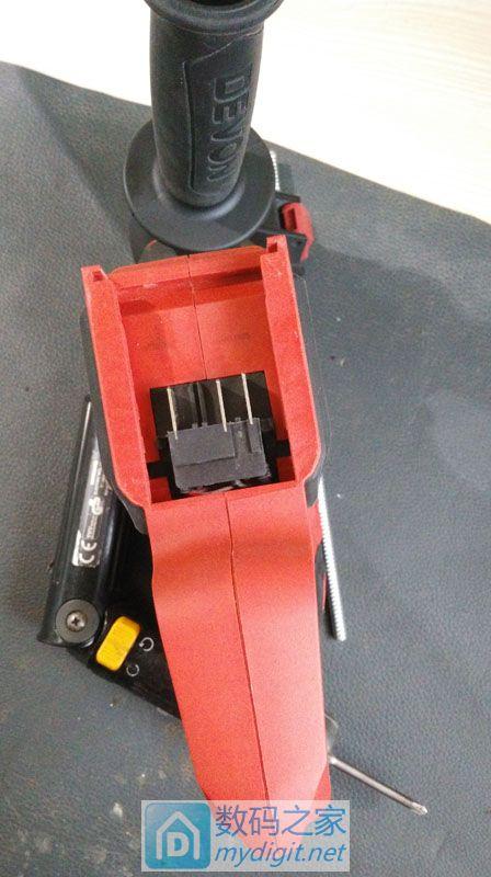 入手大有电锤5401 二手主机,请教一下保护电阻是多少