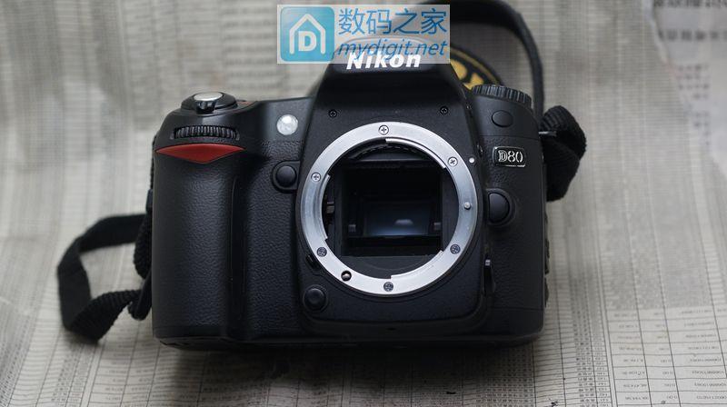 尼康D80 经典CCD数码机