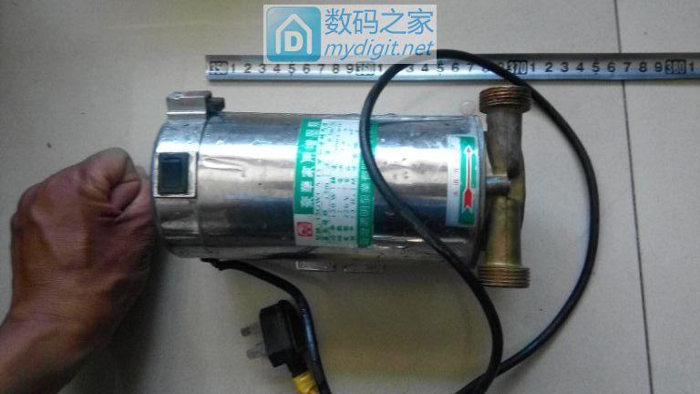 120w铜头增压泵67元