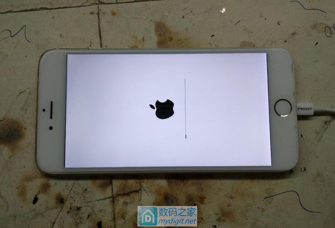 iPhone6 Plus 扩容到64G过程图解