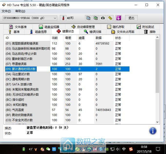 浅谈希捷ST3000DM001硬盘固件门修复过程