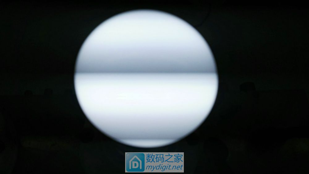 三雄·极光凡星系列3W球泡(PAK542673)美的3W球泡(BPZ220-857-E27)对比测评