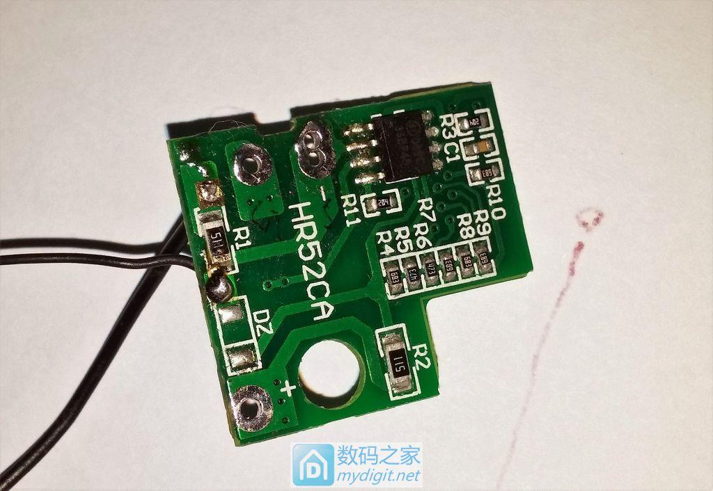 为戈麦斯锂电钻添加电量显示功能(调速器结构原理详解+电量板设计制作+调试安装)