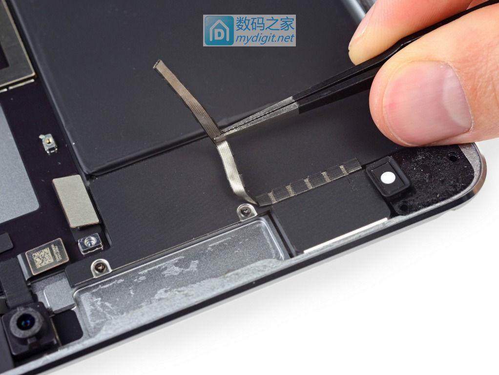 """""""探秘""""之路依旧险恶重重!苹果 iPad Pro 10.5"""" 拆机图赏"""
