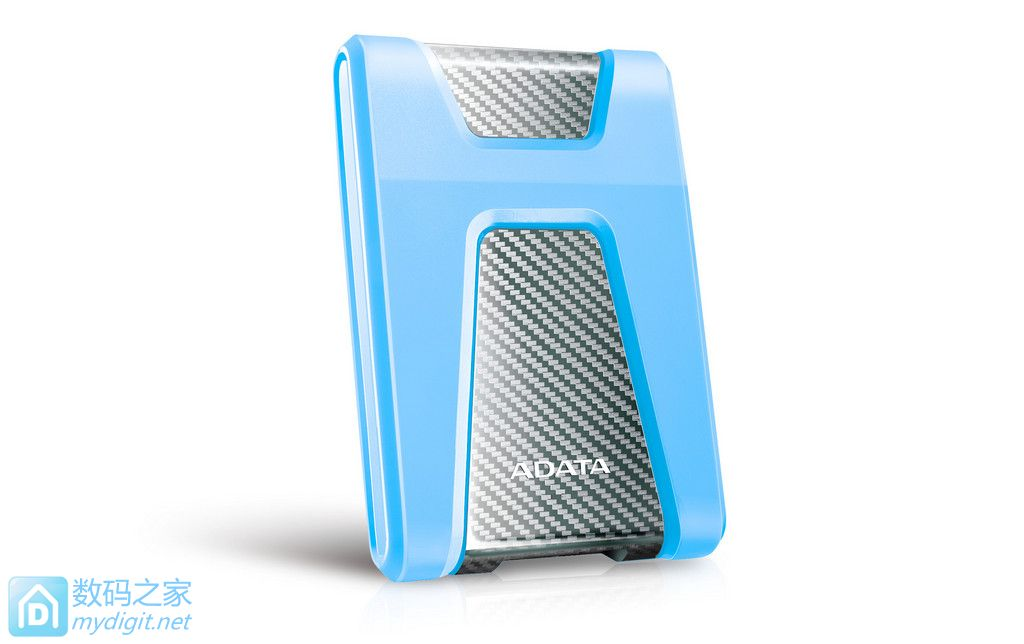 更大的胃口+更皮实的身躯 威刚百折不挠型移动硬盘HD710 Pro