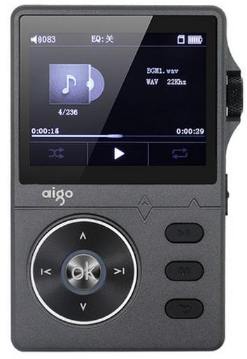爱国者MP3-108怎么样,