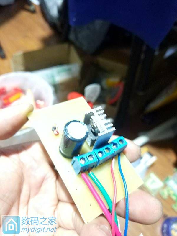 隔离固态继电器