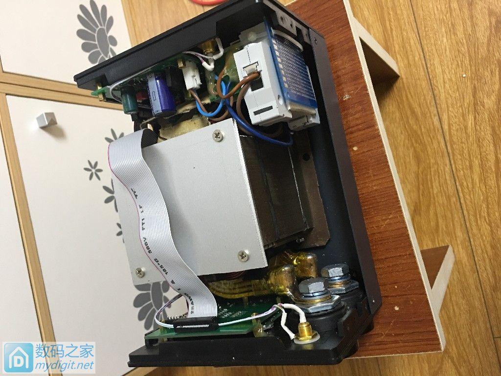 制作了一个没有性价比的工具-电池点焊机