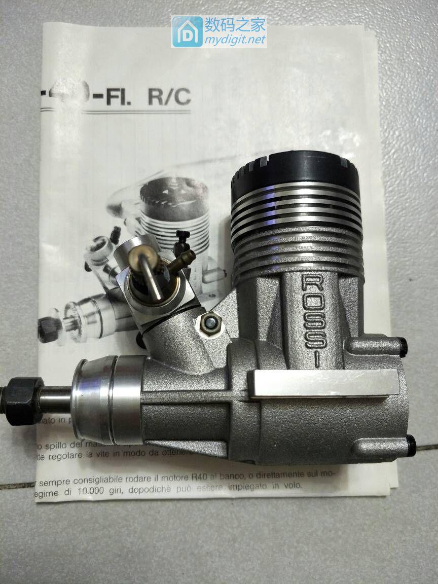 ROSSI R40