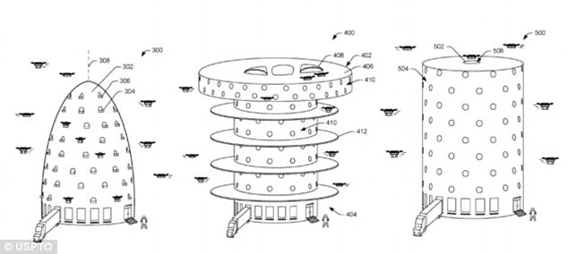 亚马逊要在水底建的仓库,比无人机送快递还要黑科技